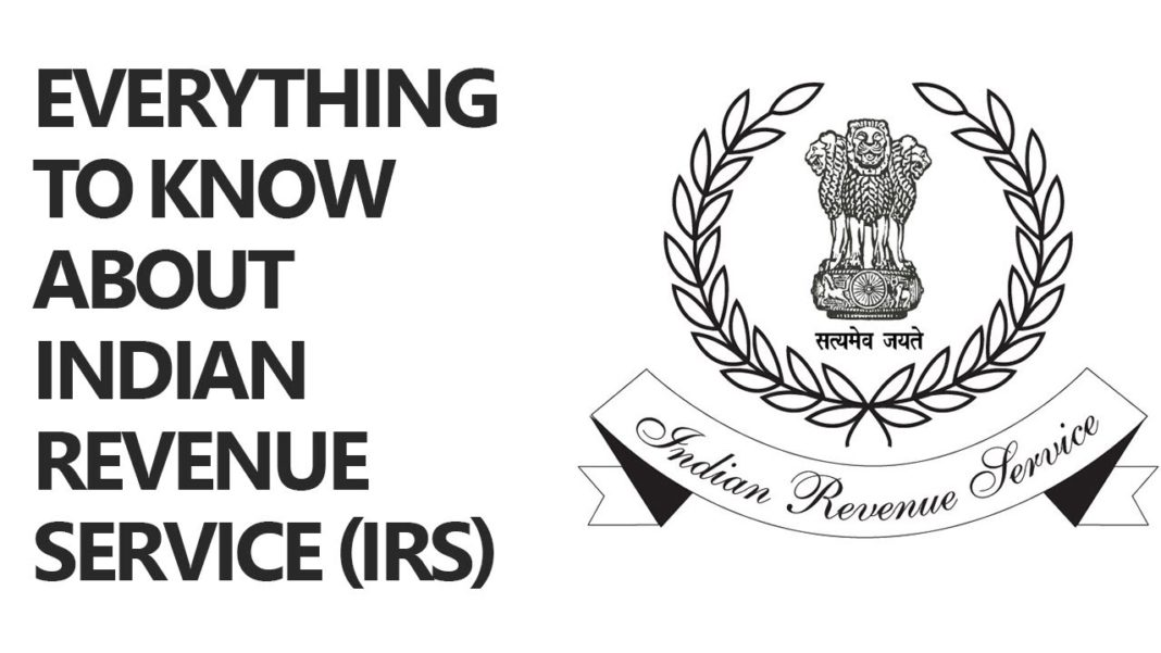 irs-officers-indian-revenue-services