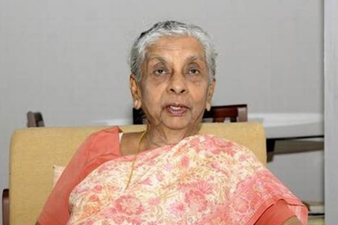 anna rajam malhotra - first lady ias officer of india