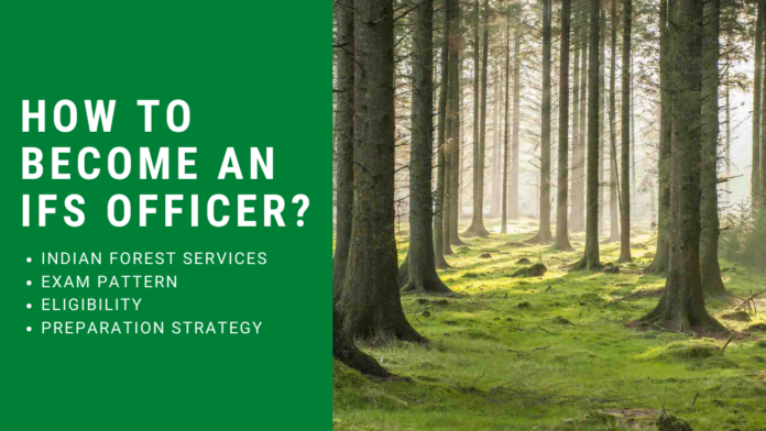 how to become an ifs (indian foreign service ) officer